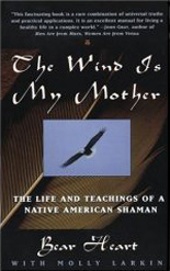 the wind is my mother book cover