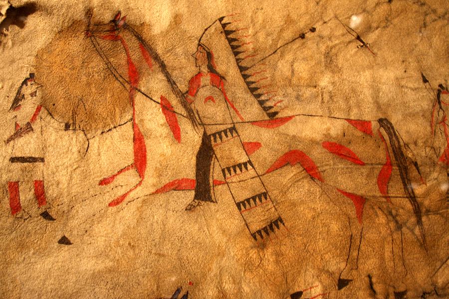native american spirituality