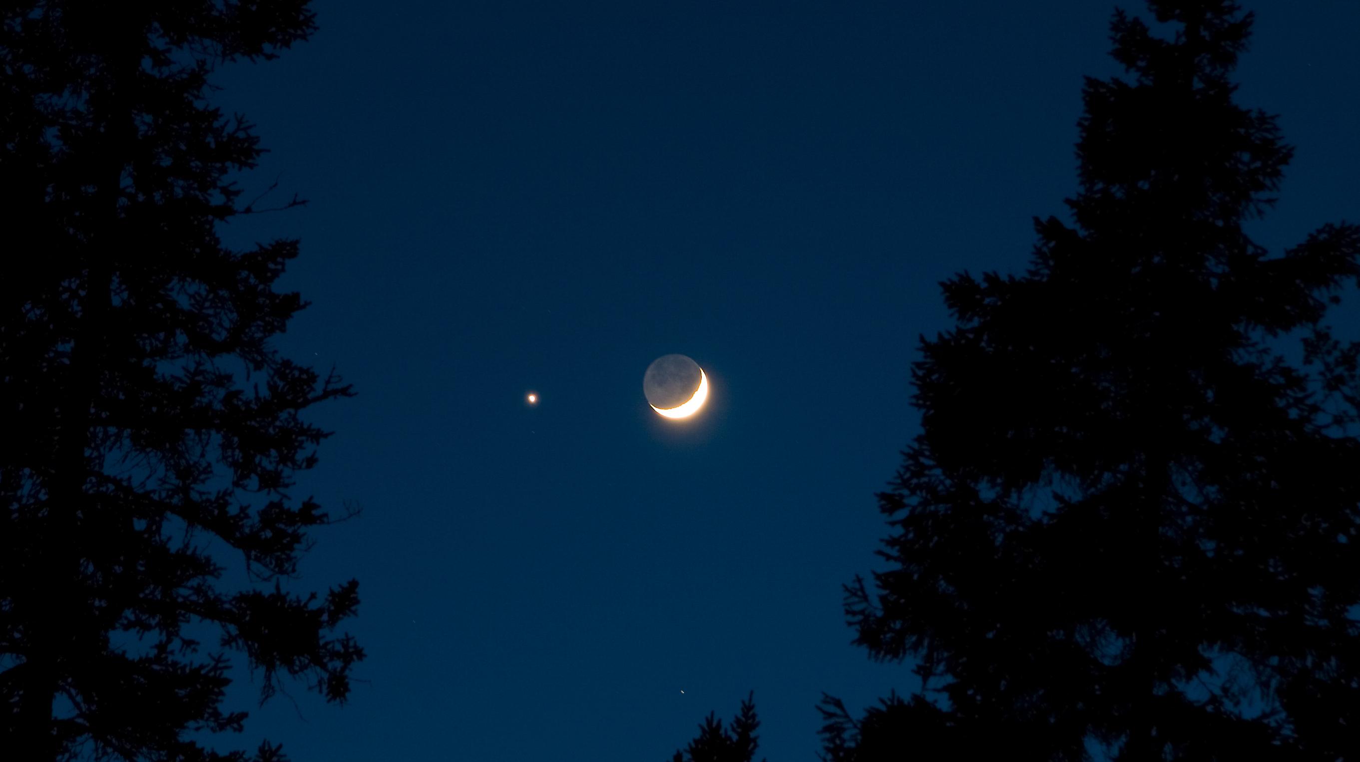 new moon new beginnings